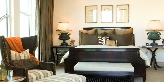 Bedroom Decorating And Designs By Michael Fullen Design Group Laguna Beach California United