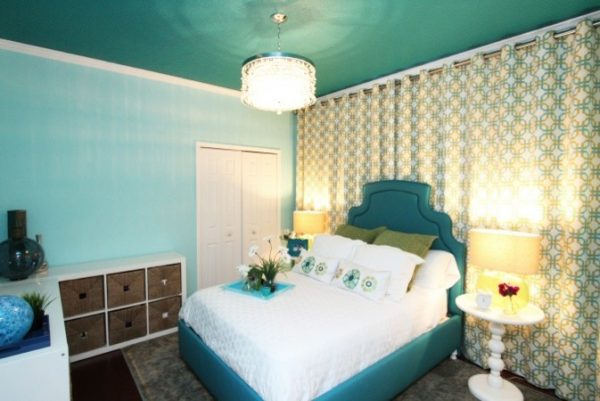 bedroom decorating ideas and designs Remodels Photos Morrone Interiors Orlando Florida united states contemporary-bedroom-004