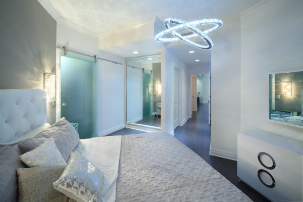 bedroom decorating ideas and designs Remodels Photos Morrone Interiors Orlando Florida united states modern-bedroom-003
