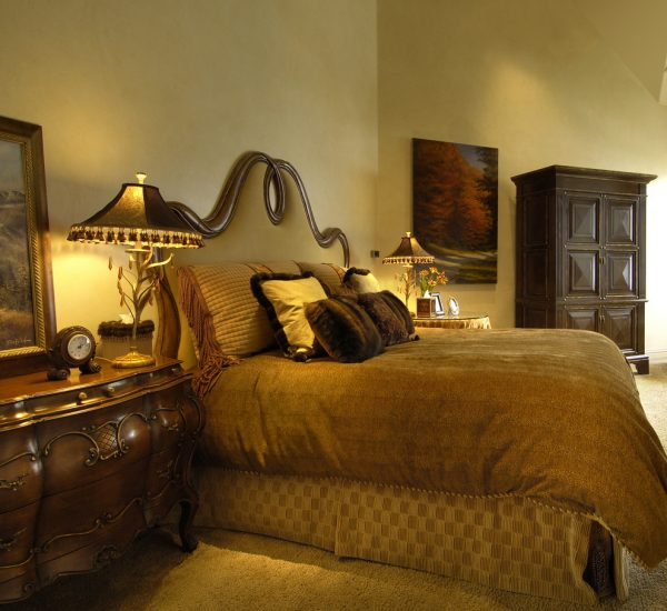 bedroom decorating ideas and designs Remodels Photos Nancy Sanford, Inc. Denver,Colorado United States traditional-bedroom-002