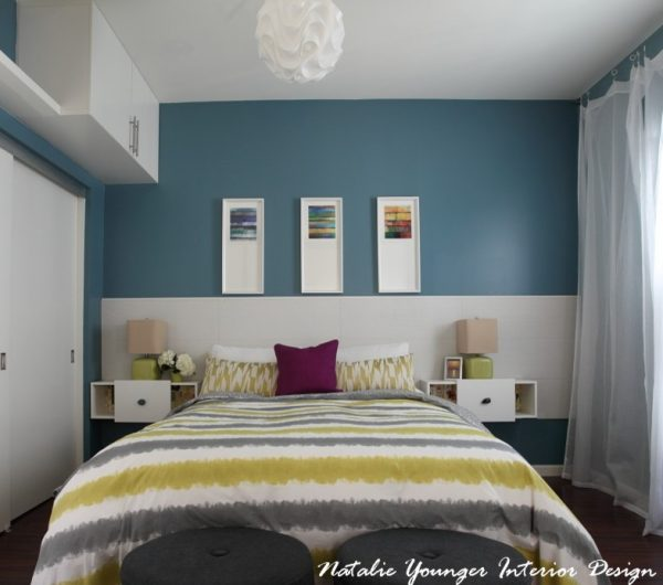 bedroom decorating ideas and designs Remodels Photos Natalie Younger Interior Design, Allied ASID Santa Monica contemporary
