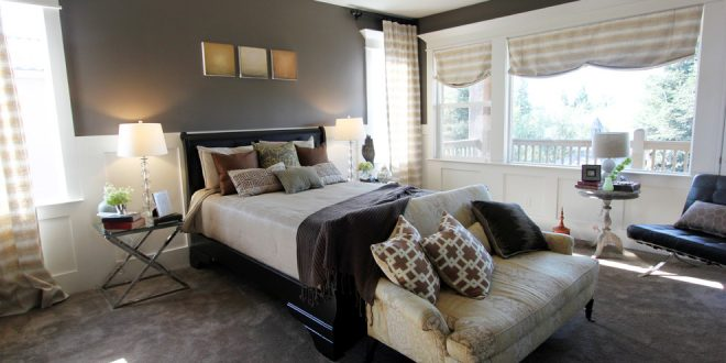 bedroom decorating ideas and designs Remodels Photos Nate Fischer Interiors Laguna Beach united states contemporary-bedroom-001
