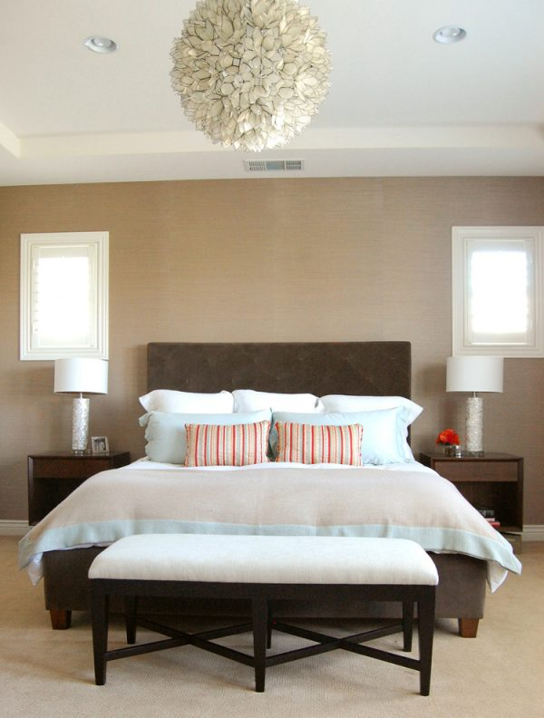 bedroom decorating ideas and designs Remodels Photos Niche Interiors San Francisco California United States contemporary-bedroom-010