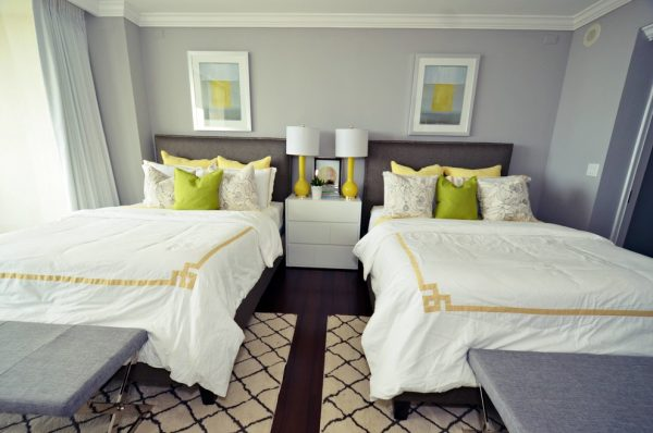 bedroom decorating ideas and designs Remodels Photos Nicole White Designs Interiors LLC Miami Florida contemporary-001