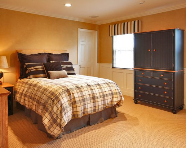 bedroom decorating ideas and designs Remodels Photos Olga Adler Westport Connecticut United States traditional-kids