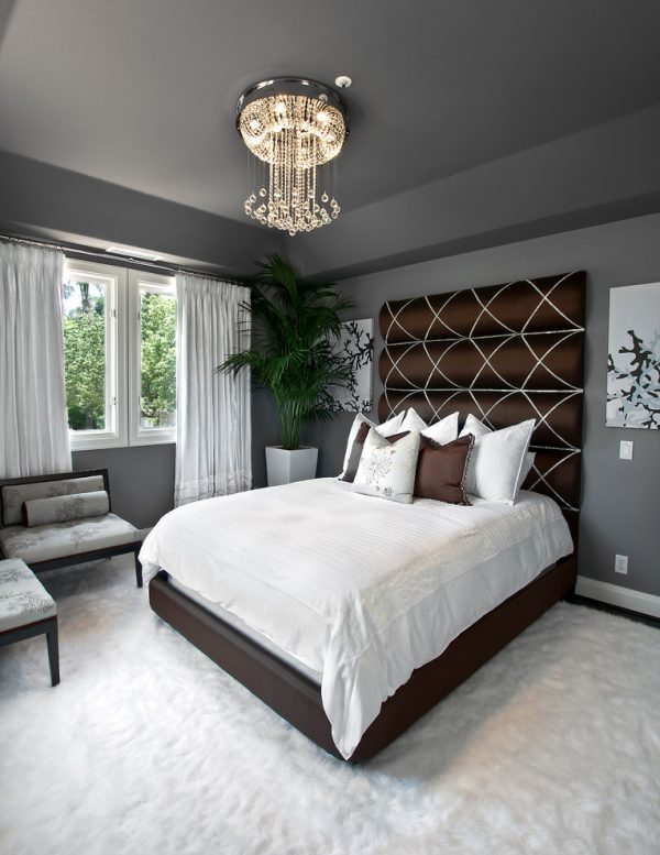 bedroom decorating ideas and designs Remodels Photos Orange Coast Interior Design Aliso Viejo California united states transitional-bedroom