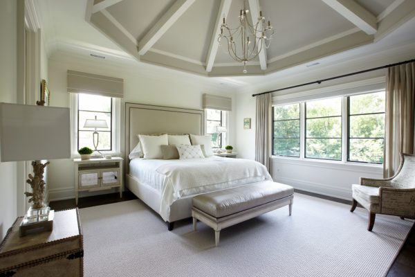 bedroom decorating ideas and designs Remodels Photos Parkyn Design Oakville Ontario, Canada transitional-bedroom-005