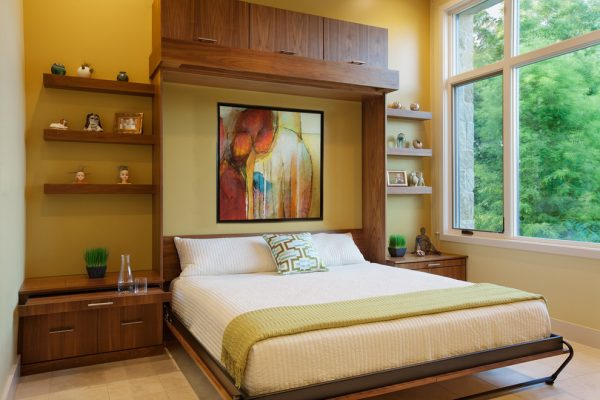 bedroom decorating ideas and designs Remodels Photos Paula Ables Interiors Austin Texas United States contemporary-bedroom-002