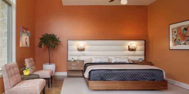 Bedroom Decorating And Designs By Paula Ables Interiors Austin Texas United States