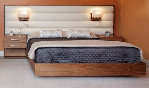 bedroom decorating ideas and designs Remodels Photos Paula Ables Interiors Austin Texas United States contemporary-bedroom