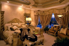 Bedroom Decorating and Designs by Perla Lichi Design - Coral Springs, Florida, United States