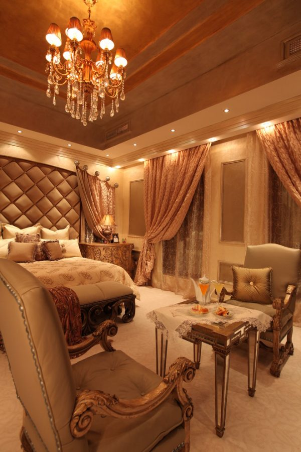 Bedroom Decorating And Designs By Perla Lichi Design