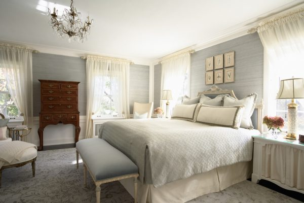 bedroom decorating ideas and designs Remodels Photos RLH Studio Minneapolis Minnesota united states traditional-bedroom-003