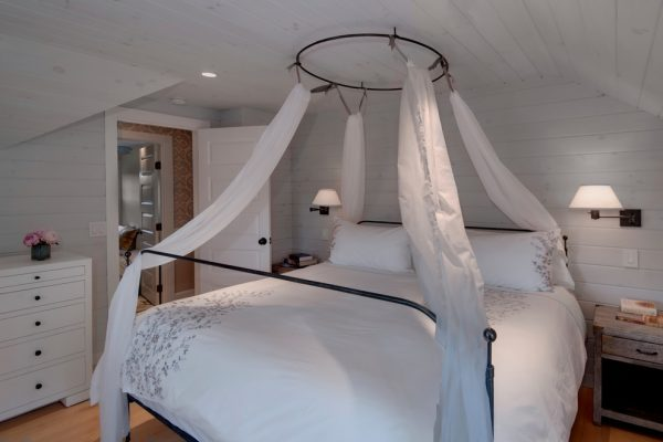 bedroom decorating ideas and designs Remodels Photos Reiko Feng Shui Design Amagansett New York United States beach-style-bedroom