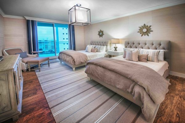 bedroom decorating ideas and designs Remodels Photos Renée Gaddis Interiors Naples Florida United States tropical-bedroom-001