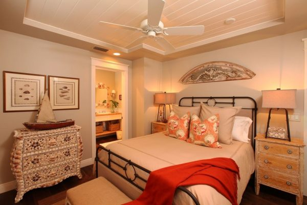 bedroom decorating ideas and designs Remodels Photos Renée Gaddis Interiors Naples Florida United States tropical-bedroom-005