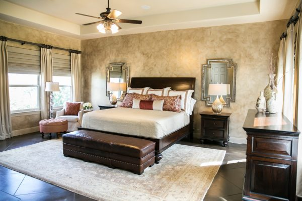 bedroom decorating ideas and designs Remodels Photos Robin Gonzales Interiors Austin Texas united states traditional-bedroom-003