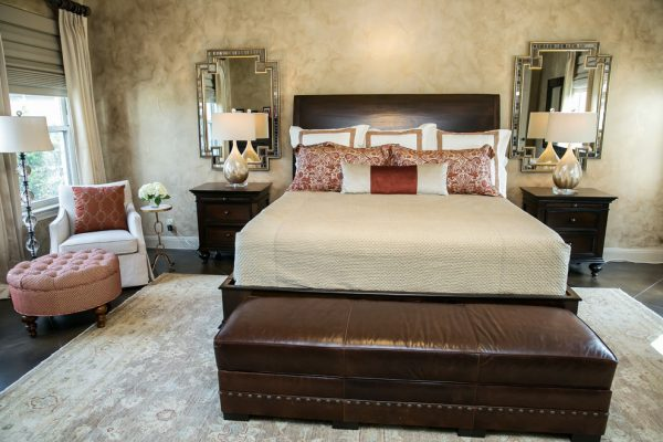 bedroom decorating ideas and designs Remodels Photos Robin Gonzales Interiors Austin Texas united states traditional-bedroom-004