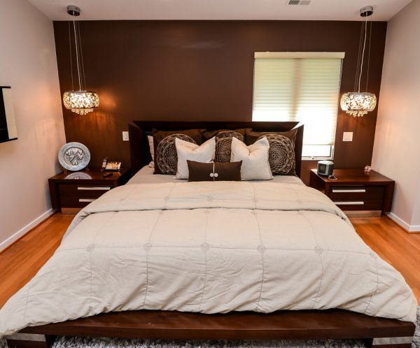 bedroom decorating ideas and designs Remodels Photos Robin Hiken Interiors Baltimore Maryland United States contemporary