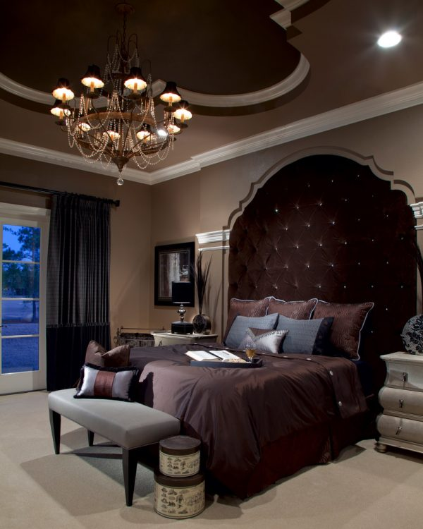 Bedroom Decorating And Designs By Roman Interior Design