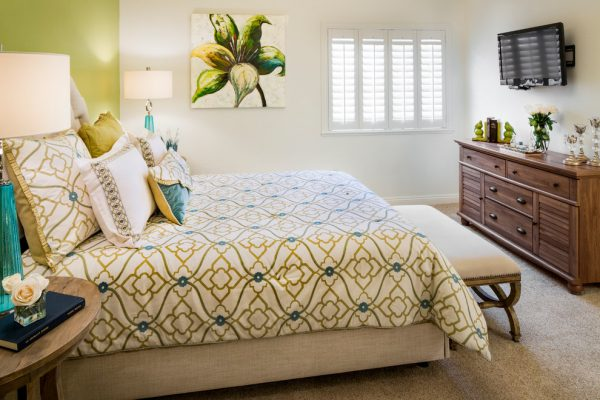 bedroom decorating ideas and designs Remodels Photos Room Resolutions Las Vegas Nevada united states traditional-bedroom-003