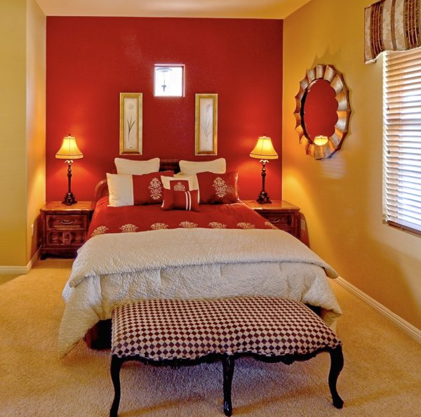 bedroom decorating ideas and designs Remodels Photos Room Resolutions Las Vegas Nevada united states traditional-bedroom-005
