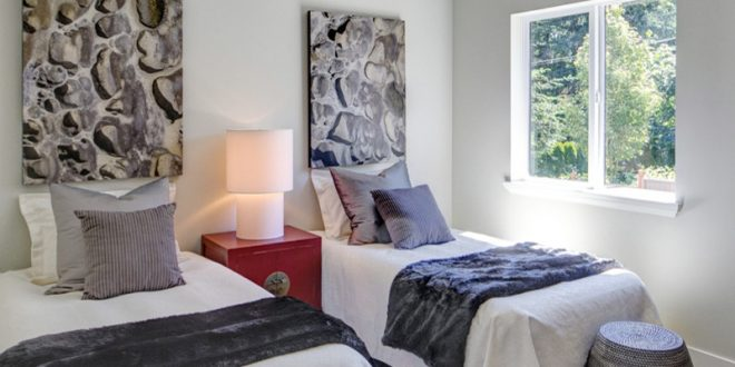 bedroom decorating ideas and designs Remodels Photos Rooms That Work Nanaimo British Columbia, Canada contemporary-bedroom-002