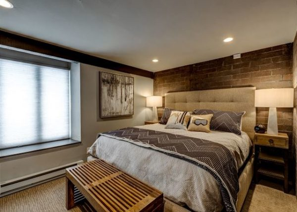 bedroom decorating ideas and designs Remodels Photos Rumor Design + reDesign Steamboat Springs Colorado home-design