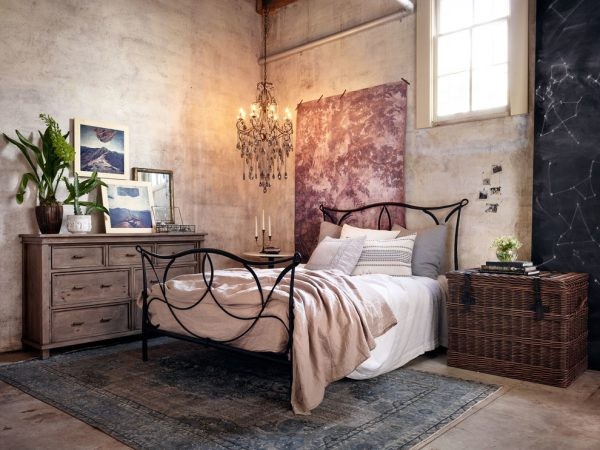 bedroom decorating ideas and designs Remodels Photos SOBLESKI Fort Mill South Carolina United States eclectic-bedroom-011