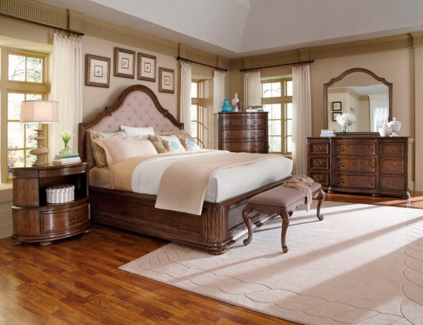 bedroom decorating ideas and designs Remodels Photos SOBLESKI Fort Mill South Carolina United States traditional-bedroom-010