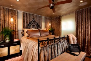 Bedroom Decorating and Designs by Samuel Design Group - Santa Fe, New Mexico, United States