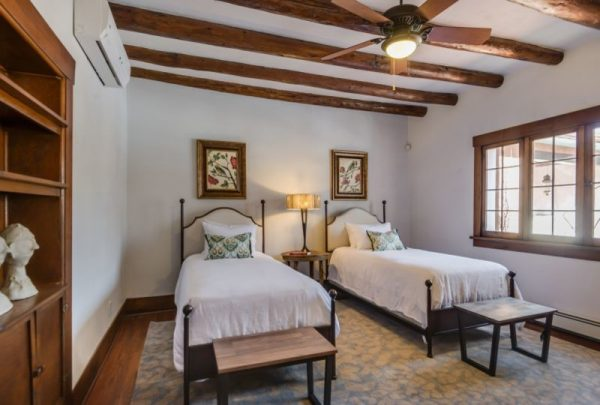 bedroom decorating ideas and designs Remodels Photos Samuel Design Group Santa Fe New Mexico United States southwestern-bedroom