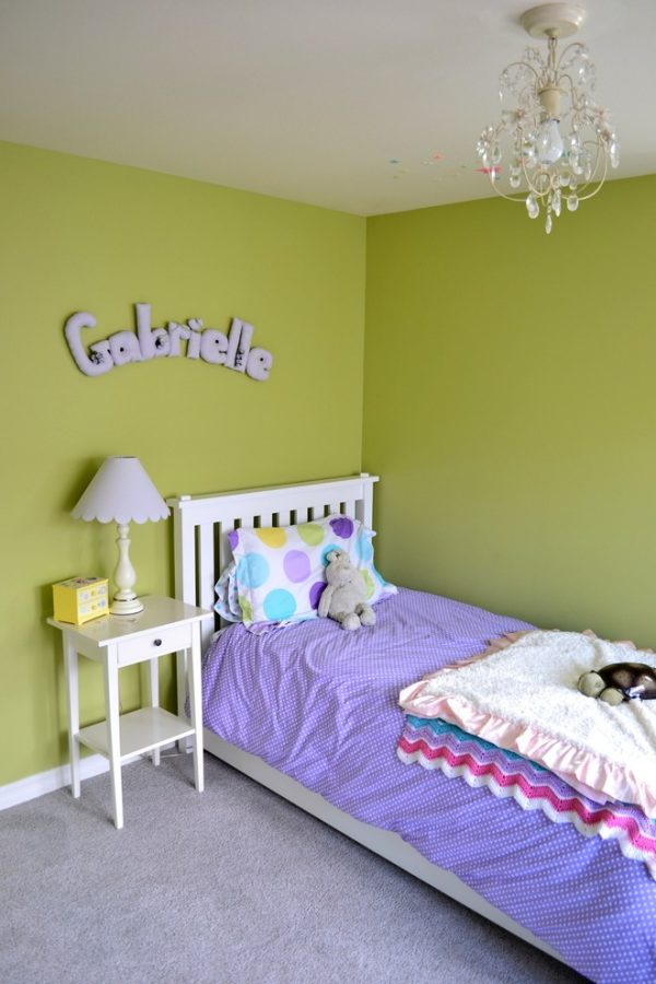 bedroom decorating ideas and designs Remodels Photos Sara Eizen Seattle Washington United States transitional-kids