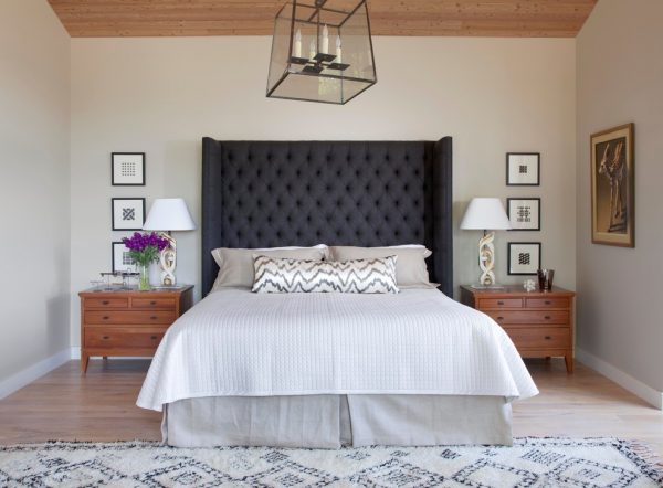 bedroom decorating ideas and designs Remodels Photos Savant Design Group Houston Texas united states rustic-bedroom