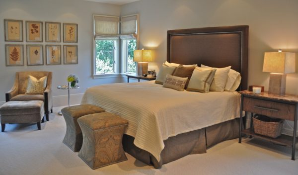 bedroom decorating ideas and designs Remodels Photos Savant Design Group Houston Texas united states transitional-bedroom