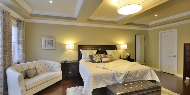 bedroom decorating ideas and designs Remodels Photos Sense Of Style Unionville Ontario, Canada transitional-bedroom