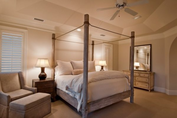 bedroom decorating ideas and designs Remodels Photos Snake River Interiors Jackson Wyoming United States traditional-bedroom
