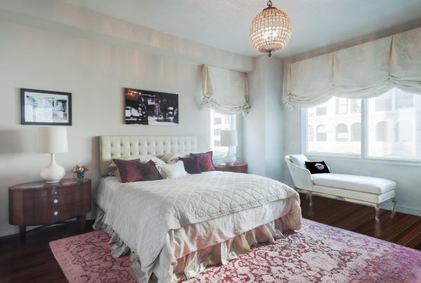 bedroom decorating ideas and designs Remodels Photos Space Planning Technologies Inc. New York United States contemporary-bedroom