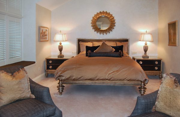 bedroom decorating ideas and designs Remodels Photos StoryBook Rooms, LLC McLean Virginia united states eclectic-bedroom