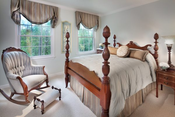 bedroom decorating ideas and designs Remodels Photos StoryBook Rooms, LLC McLean Virginia united states traditional-bedroom-004
