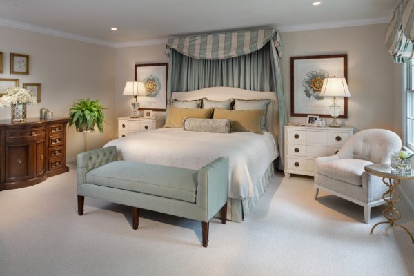 bedroom decorating ideas and designs Remodels Photos StoryBook Rooms, LLC McLean Virginia united states traditional-bedroom-006