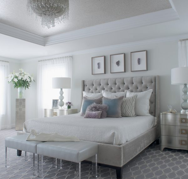 bedroom decorating ideas and designs Remodels Photos Susan Glick Interiors Westport Connecticut United States transitional-bedroom-004