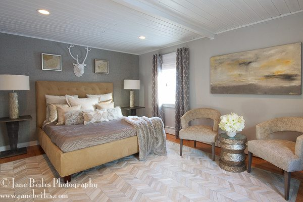 bedroom decorating ideas and designs Remodels Photos Susan Glick Interiors Westport Connecticut United States transitional-bedroom