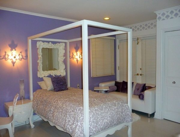 bedroom decorating ideas and designs Remodels Photos Susan Jay Design Pacific Palisades Los Angeles, California united states traditional