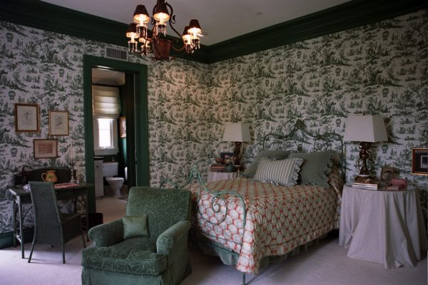 bedroom decorating ideas and designs Remodels Photos Susan Jay Design Pacific Palisades Los Angeles, California united states traditional-bedroom-001