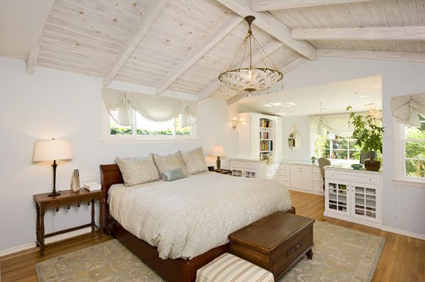 bedroom decorating ideas and designs Remodels Photos Susan Jay Design Pacific Palisades Los Angeles, California united states traditional-bedroom-002