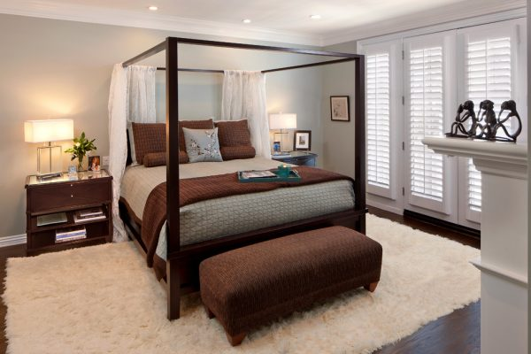 bedroom decorating ideas and designs Remodels Photos Susan Jay Design Pacific Palisades Los Angeles, California united states traditional-bedroom-003