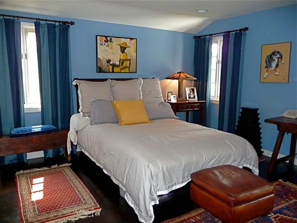 bedroom decorating ideas and designs Remodels Photos Susan Jay Design Pacific Palisades Los Angeles, California united states traditional-bedroom