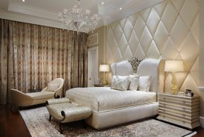 Bedroom Decorating and Designs by Susan Lachance Interior Design - Boca Raton, Florida, United States