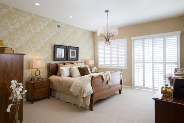 bedroom decorating ideas and designs Remodels Photos Susan Sutherlin Designs San Diego California United States transitional